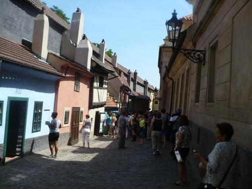 prague-golden-lane