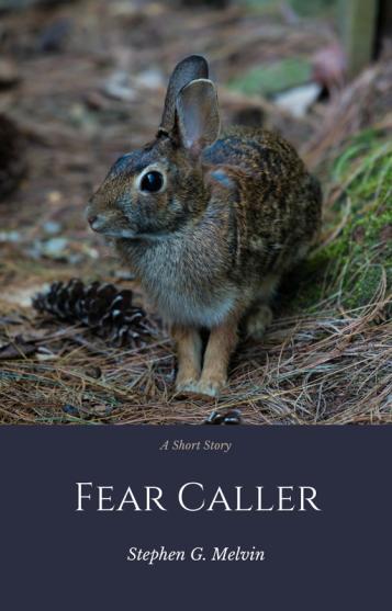 Fear Caller Book Cover